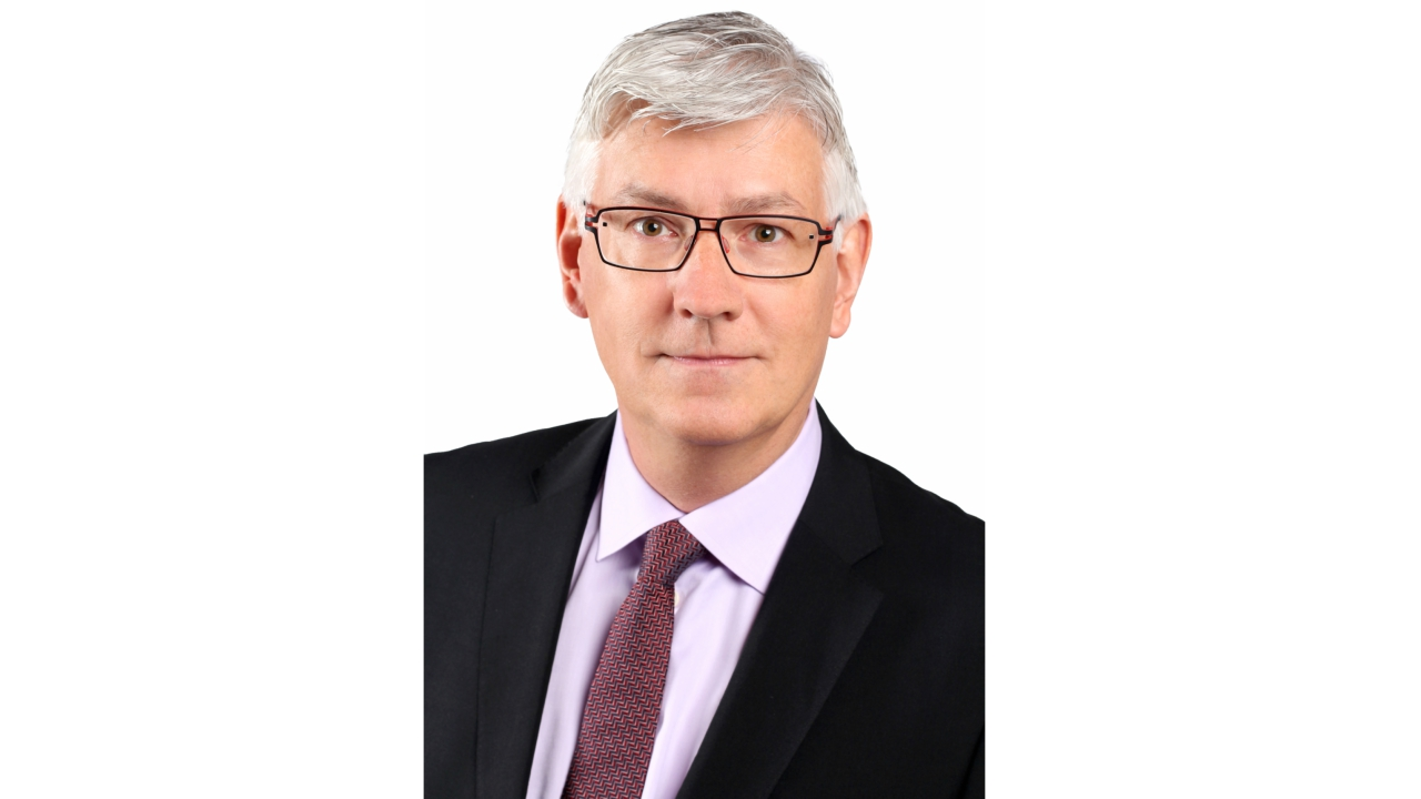 Geoffrey Scott is the new Chief Executive Officer at the Insurance Corporation of Barbados Limited (ICBL).