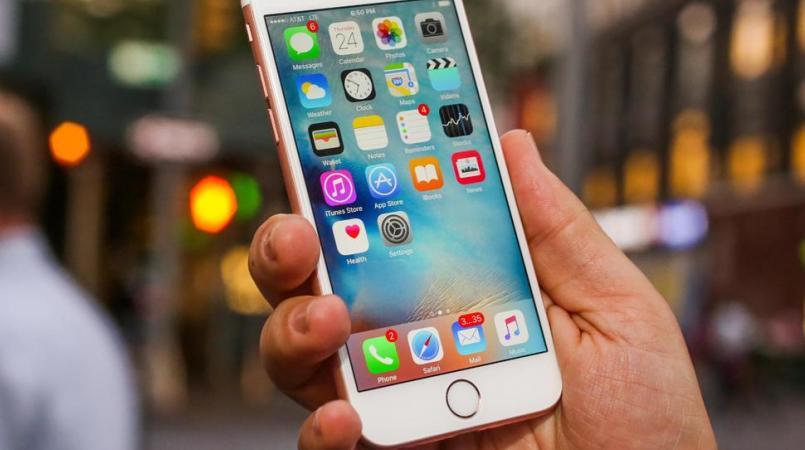 Enquête de la justice américaine — Bridage d'anciens iPhone