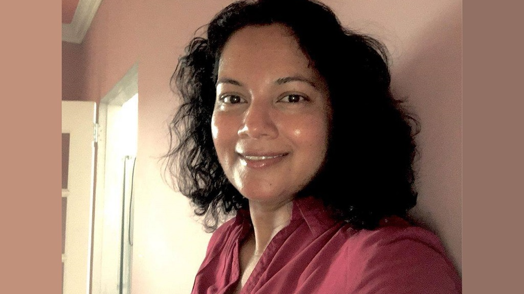 Anita Mohammed has been missing for some time