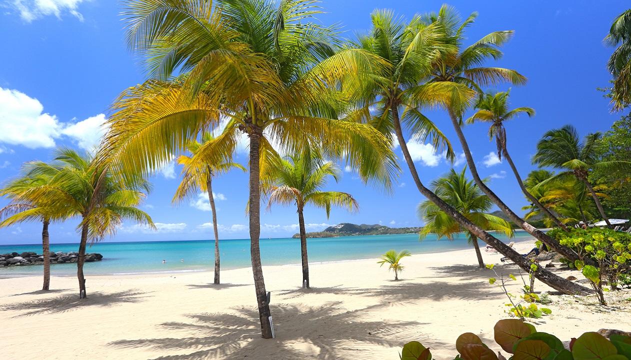 Image: St Lucia Tourism Board