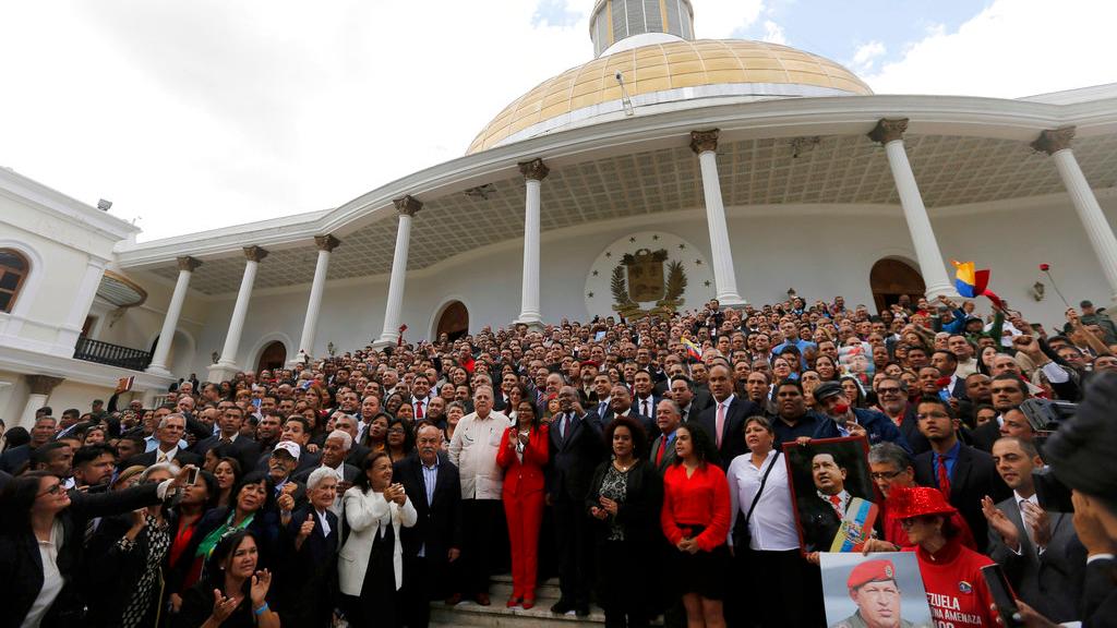 Spain Declares Venezuela Envoy Persona Non Grata in Strict Reciprocity