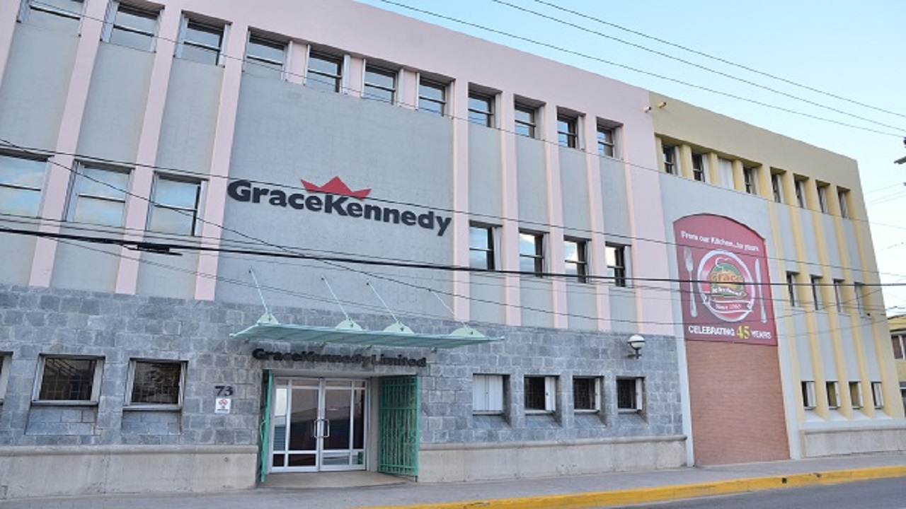 Grace continues to expand its insurance business across the Caribbean and to that end has received approval to open shop in St Vincent, Antigua and Grenada. It is also in the process of registering in Guyana.