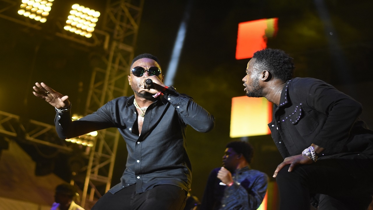 PHOTOS: Shaggy & Friends deliver great night of entertainment | Loop