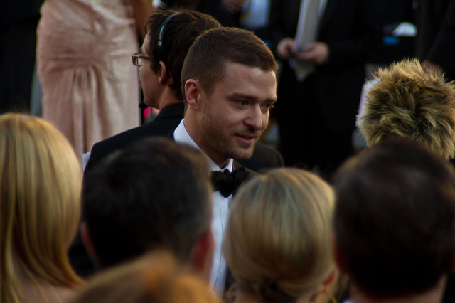 "Justin Timberlake plus ""personnel"" dans son premier album en cinq ans. Photo : David Torcivia/Flickr"