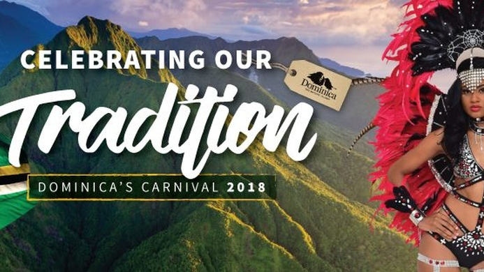 dominica carnival launched under theme celebrating our traditions