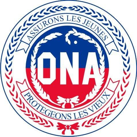 Logo de l'Office National d'Assurance-Vieillesse / ONA