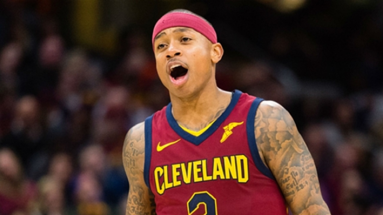 Lakers acquire Isaiah Thomas from Cavs