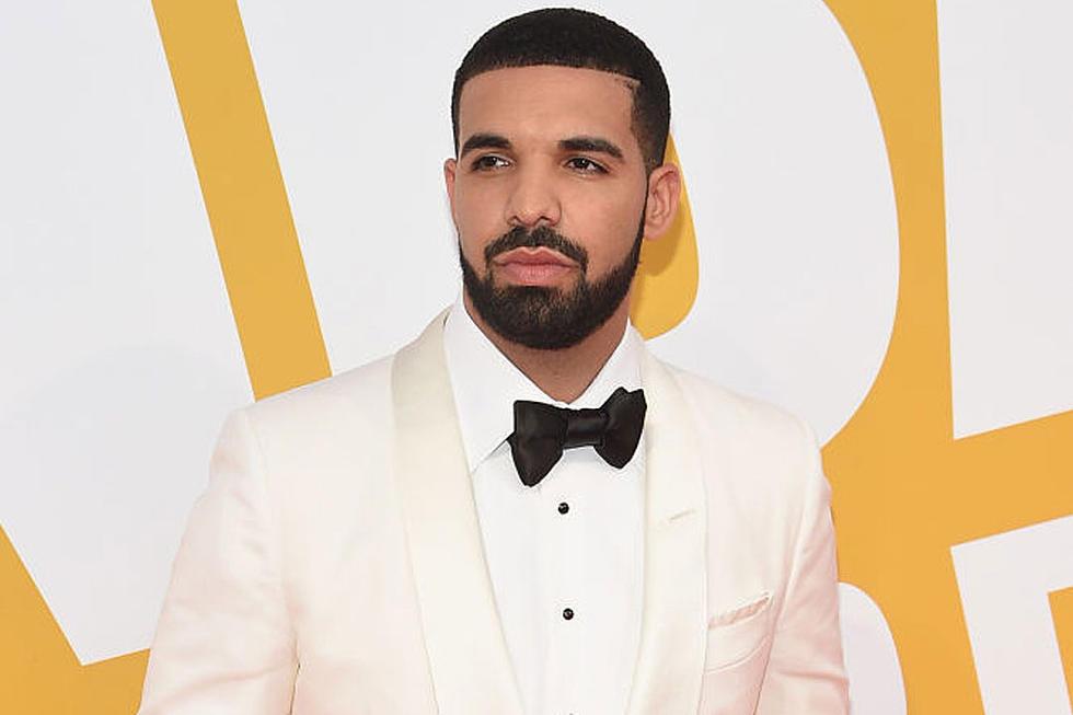 Le rappeur Drake fait un joli cadeau à ce jeune haïtien. Drake / Photo: xxlmag.com