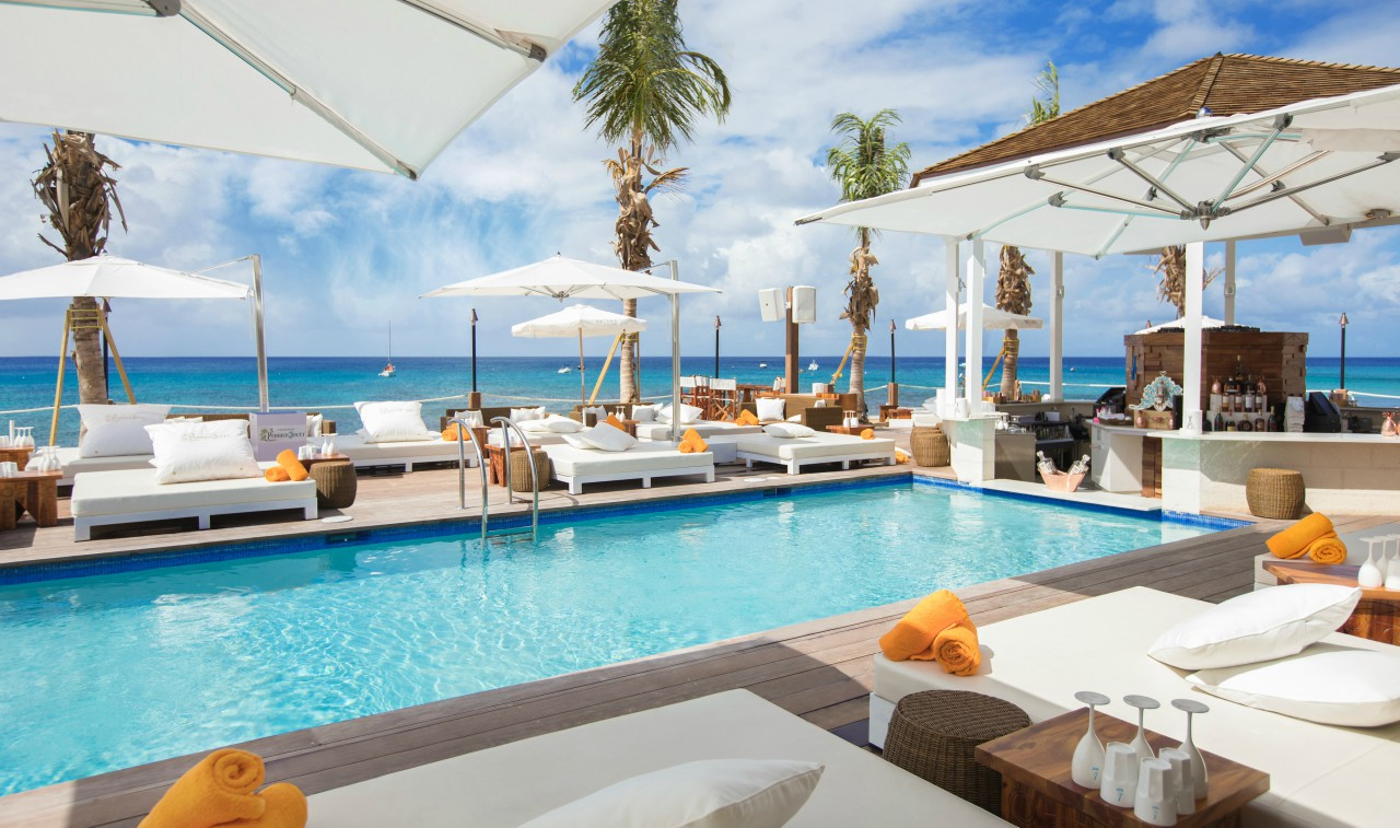 Nikki Beach Barbados
