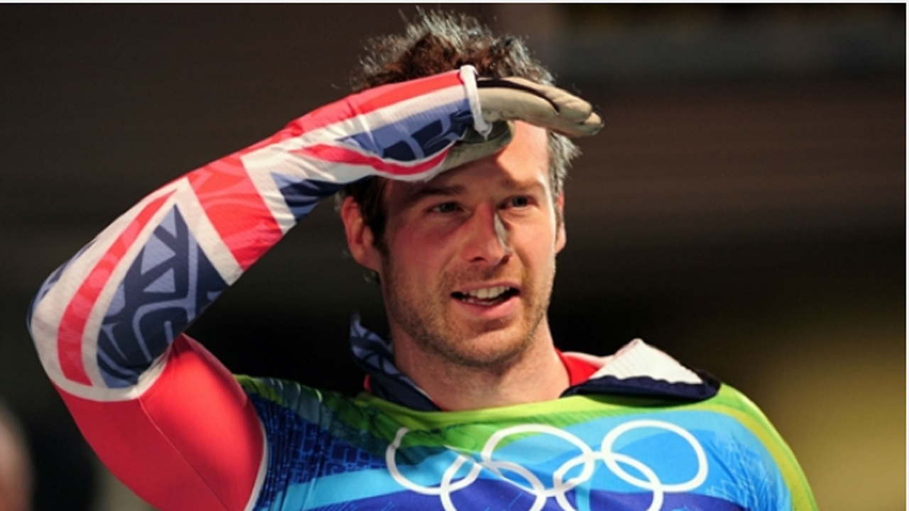 Winter Olympics: British IOC member Adam Pengilly sent home from Pyeongchang
