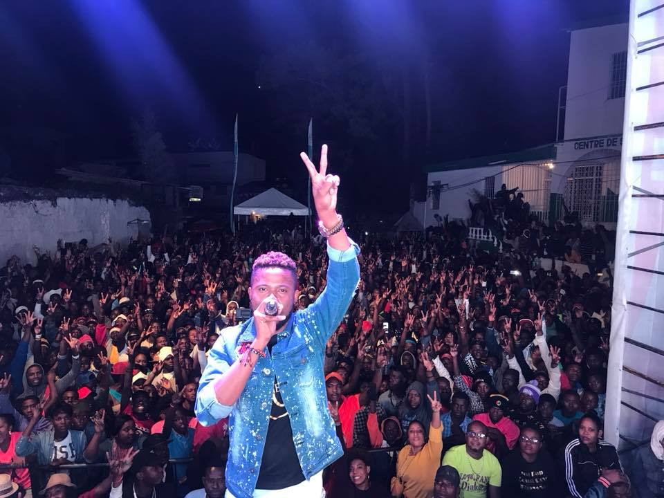 carnaval 2018 roody roodboy