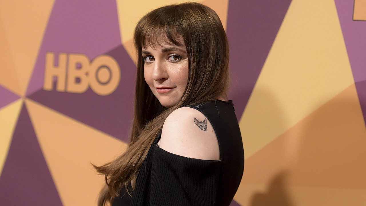 Why I made a decision to have a complete hysterectomy - Lena Dunham