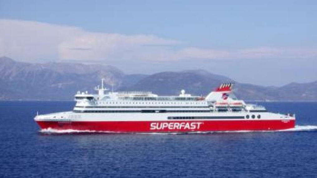 The Tobago sea bridge has been plagued with issues following the MV Superfast Galicia being pulled from local service