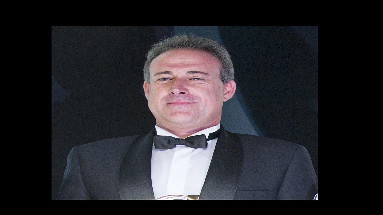 RIU Hotels chairman Luis RiuGuell