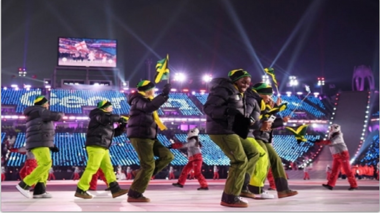 Winter Olympics 2018: Emotional Fenlator-Victorian ready to inspire for Jamaica