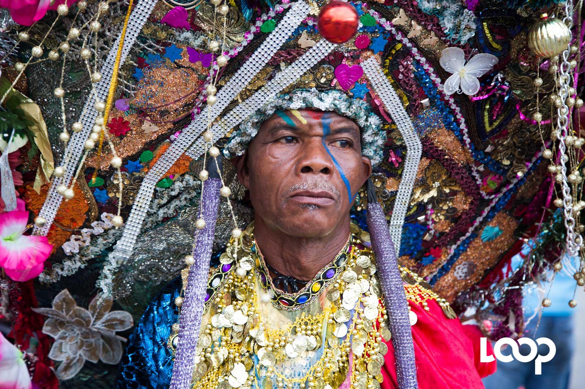 Ce carnaval marque un nouveau tournant : le triomphe de Roody Roodboy sur les ténors traditionnels. /Estailove St-Val/LoopHaïti