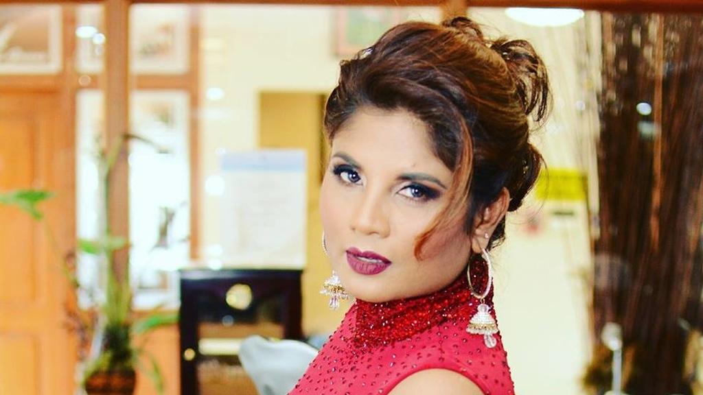 Vanessa Sahatoo-Manoo