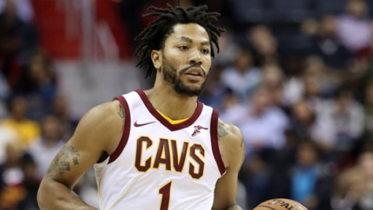 Cavaliers' trade acquisitions will not play vs. Hawks Friday, report says