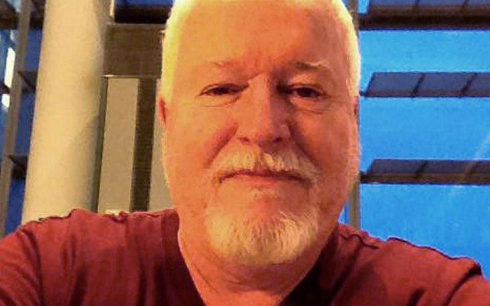 Bruce McArthur, 66 ans