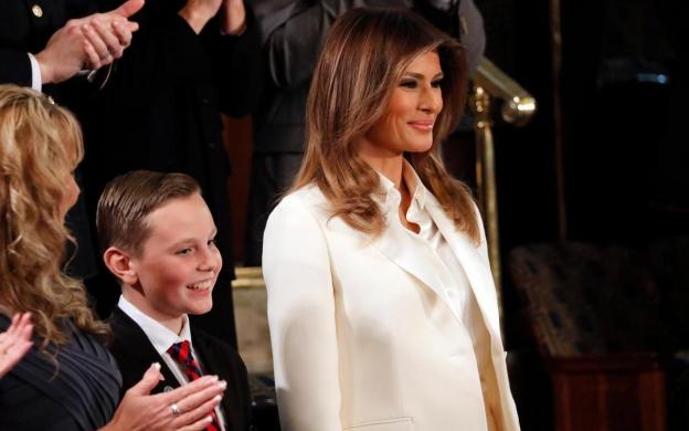 Donald Trump : Avec Melania, ça va très mal !