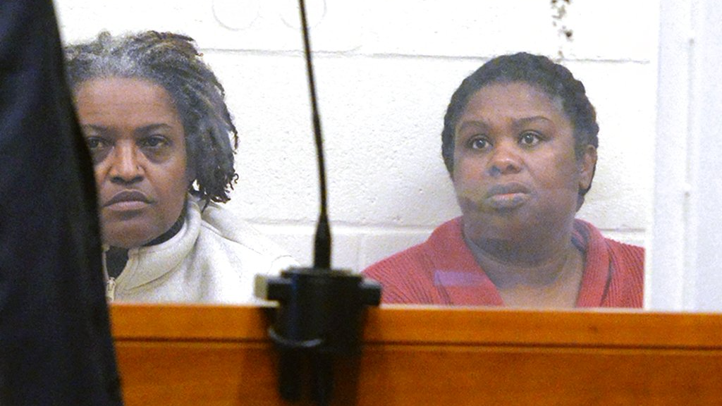 5-year-old girl burned in voodoo ritual; two charged