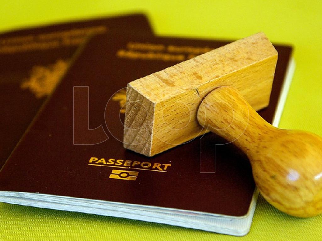 Deze illegalen, waarvan de documenten voor verblijf in Suriname niet in orde zijn, hebben verschillende nationaliteiten.