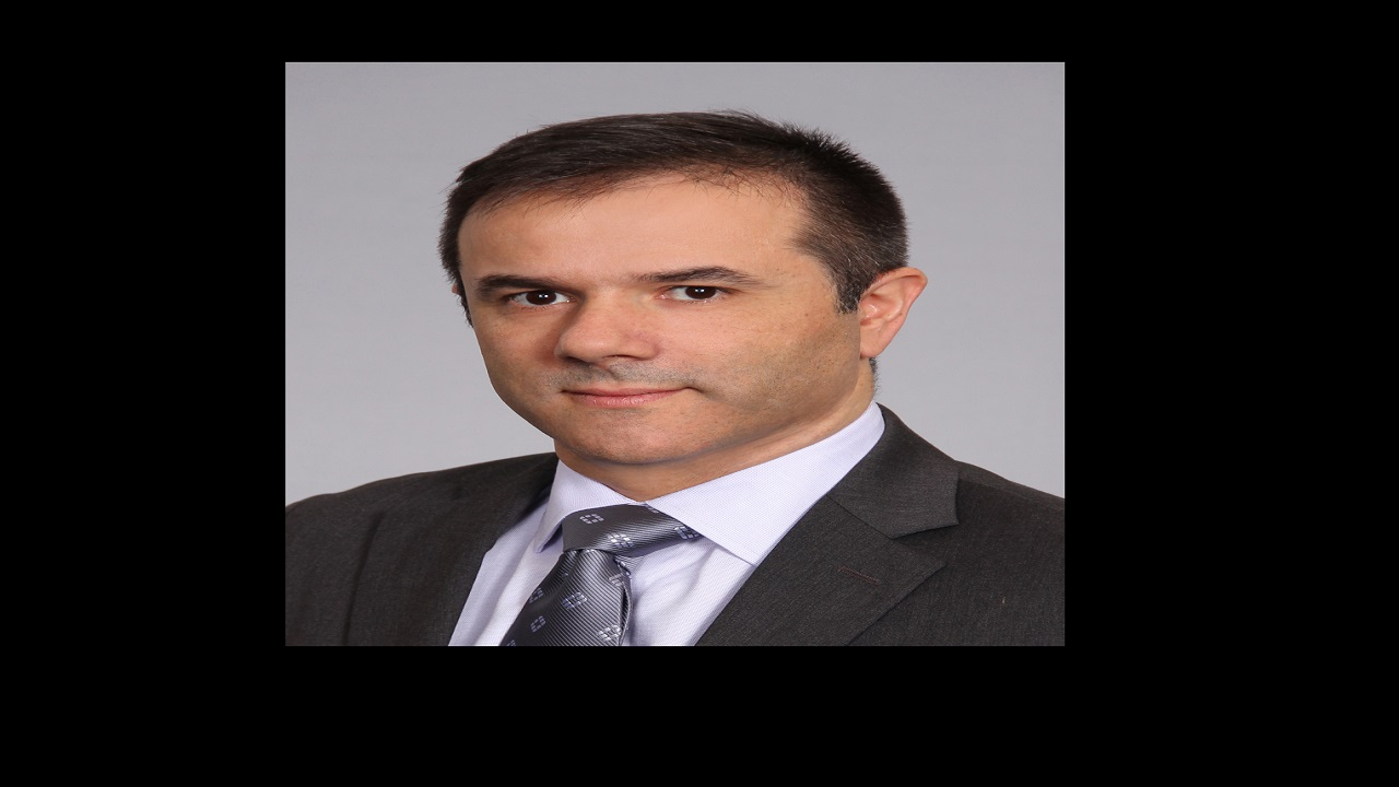 Pedro Paixao,Vice President of International Sales and General Manager for Latin America and the Caribbean at Fortinet.