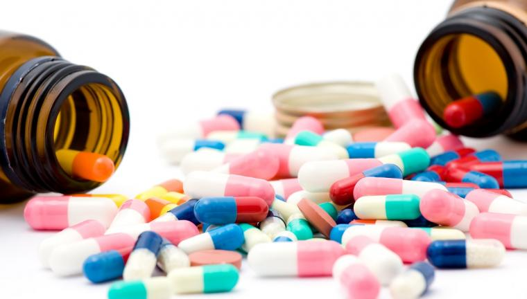 Certains médicaments pour enfants sont à proscrire — Attention