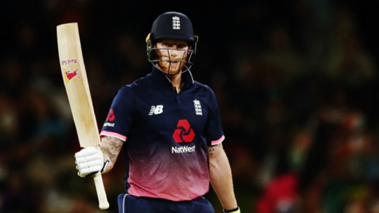 'Emotional' Ben Stokes reaps rewards of fitness regime
