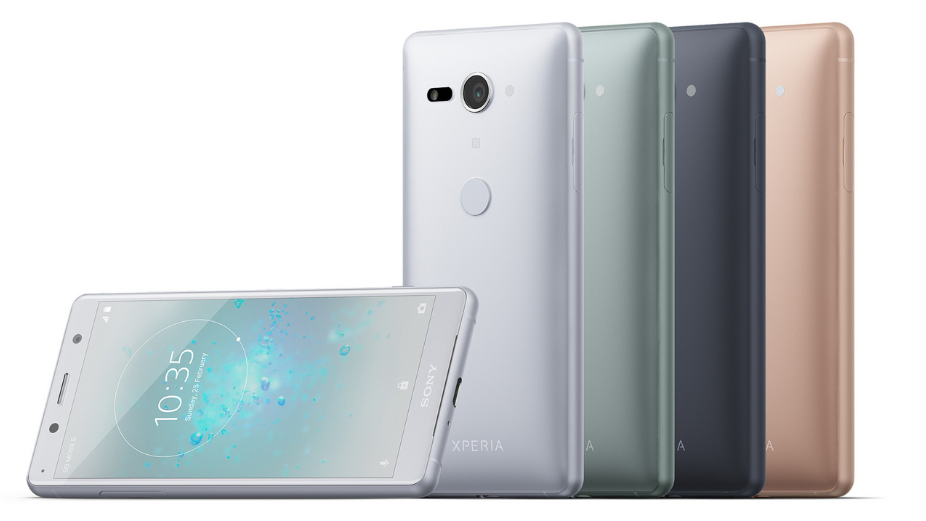 MWC: New Sony XZ phones more immersive