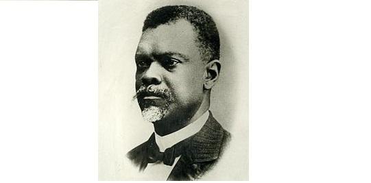 8 février 1914, un général a marché sur la présidence d'Haïti.