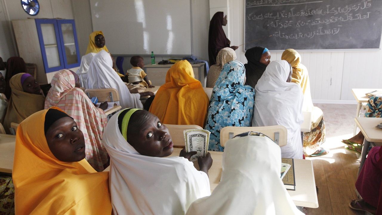 More than 105 were kidnapped in Yobe school attack -Dapchi parents