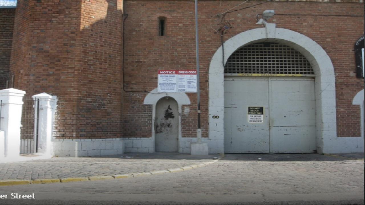 Inmate | Loop News