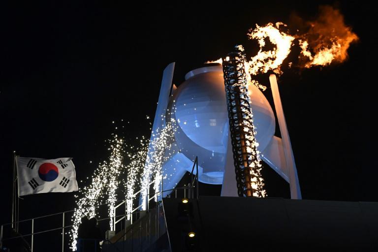 Retrouvez en un clin d'oeil la programmation du JO d'hiver à Pyeongchang