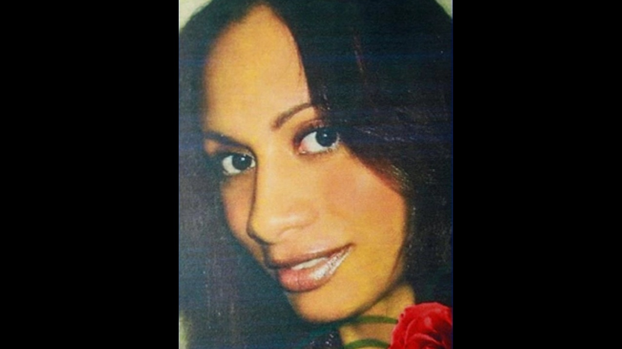 Angela Aguiar was shot to death on June 29, 2008 in Fort Lauderdale, while she and Collymore were on their way to meet friends at a bar.