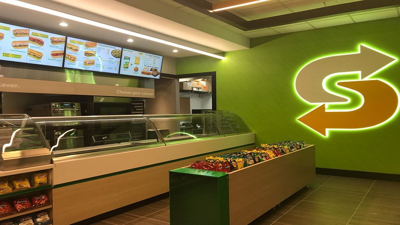 Jamaica Food Court