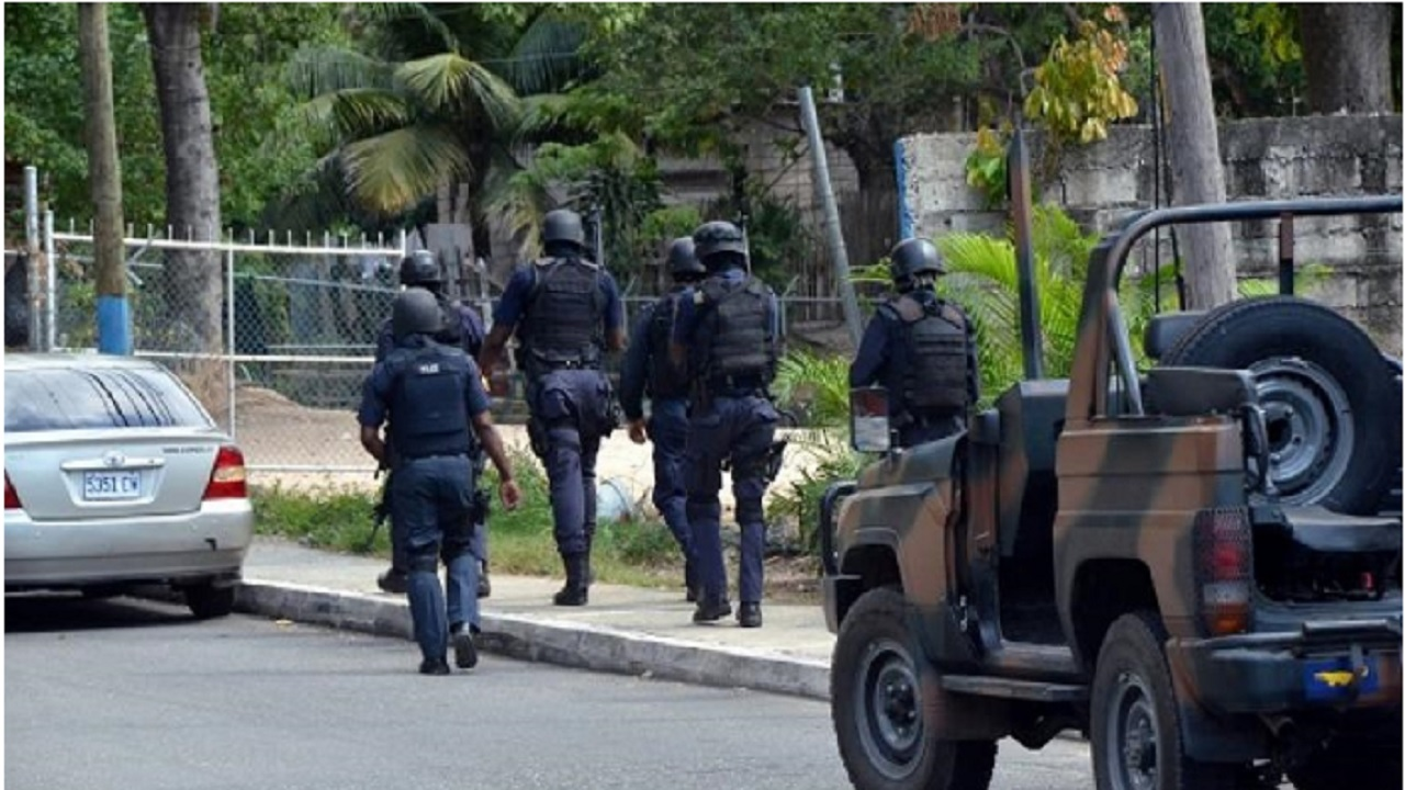Seven persons were arrested during MOCA operations in Western Jamaica
