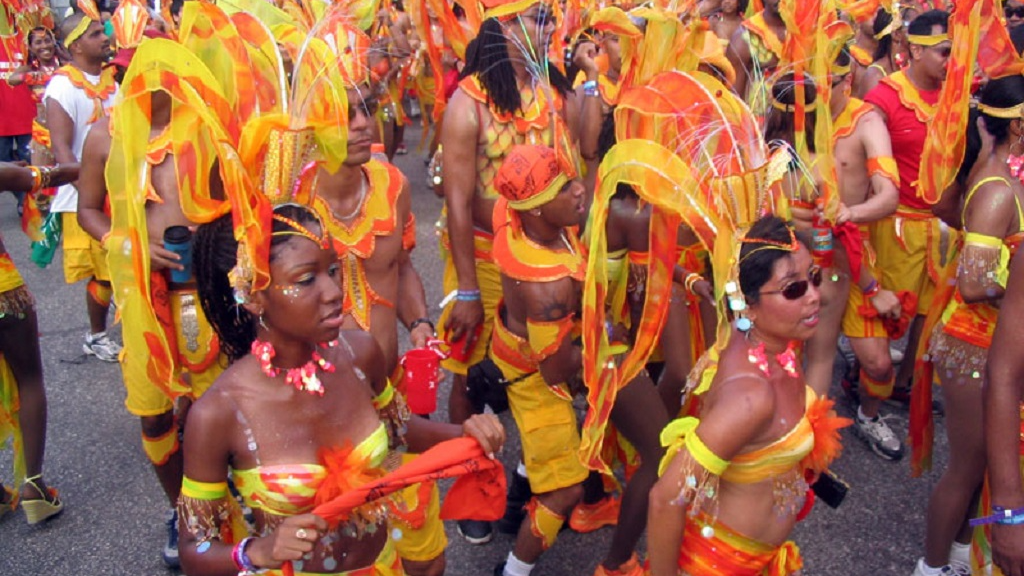 United States issues security alert for Trinidad and Tobago Carnival