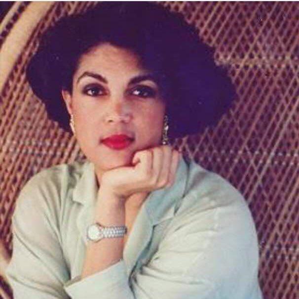Mireille Durocher Bertin tombée sous les balles assassines le 28 mars 1995.