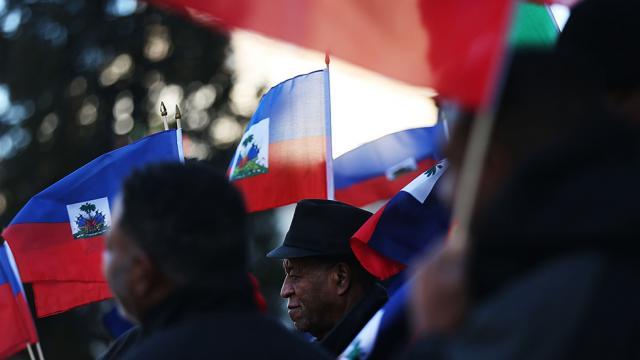Haïti engage une firme de communication pour réparer son image aux USA.