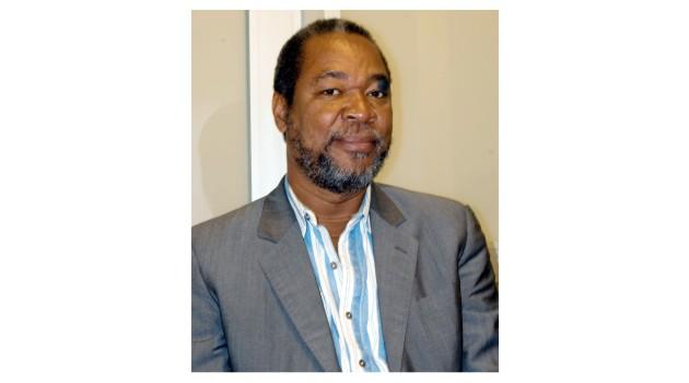Gérald Mathurin ancien Ministre de l'Agriculture, Fondateur de CROS (Coordination Régionale des Organisations du Sud-est).