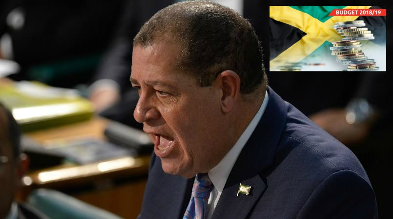 Audley Shaw to open Budget Debate on Thursday.
