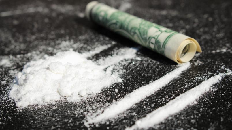 Il s'agit de Frantz Mombrun, dit Boss Francky, présenté comme l'un des plus puissants narcotrafiquants qui opérait dans le sud depuis des années.