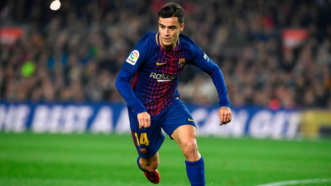 Le club catalan a rejoint jeudi le dernier carré de la Coupe du Roi en renversant 2-0 son voisin l'Espanyol (aller : 0-1)