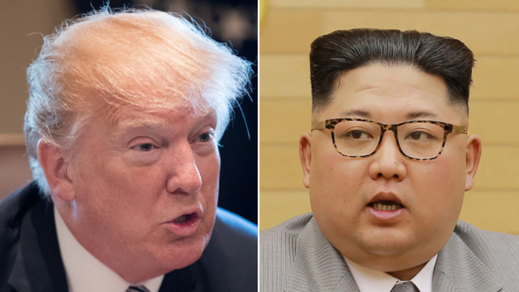 Donald Trump agrees to have a meeting with Kim Jung-un Video