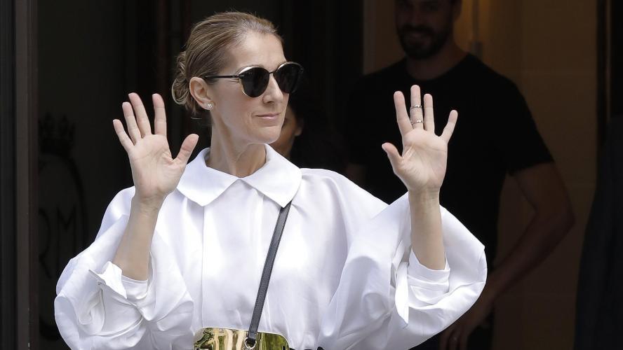 Annulation d'une série de concerts de Céline Dion prévus à Las Vegas au printemps pour cause de maladie.