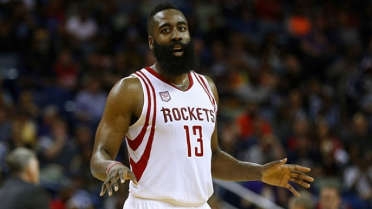 Rockets beat Bucks 110-99 for 17th straight victory — NBA Capsules