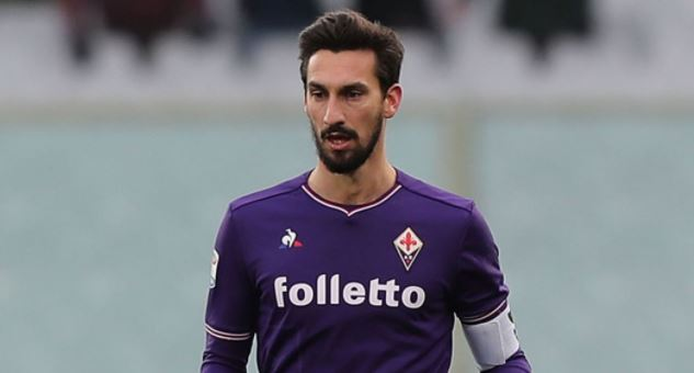 Italian league postpones Sunday's games after Astori death