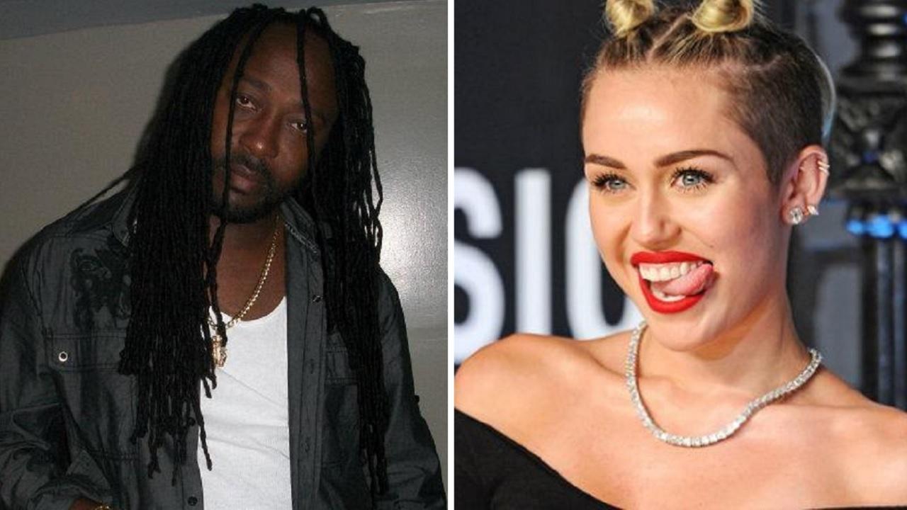 Flourgon and Miley Cyrus