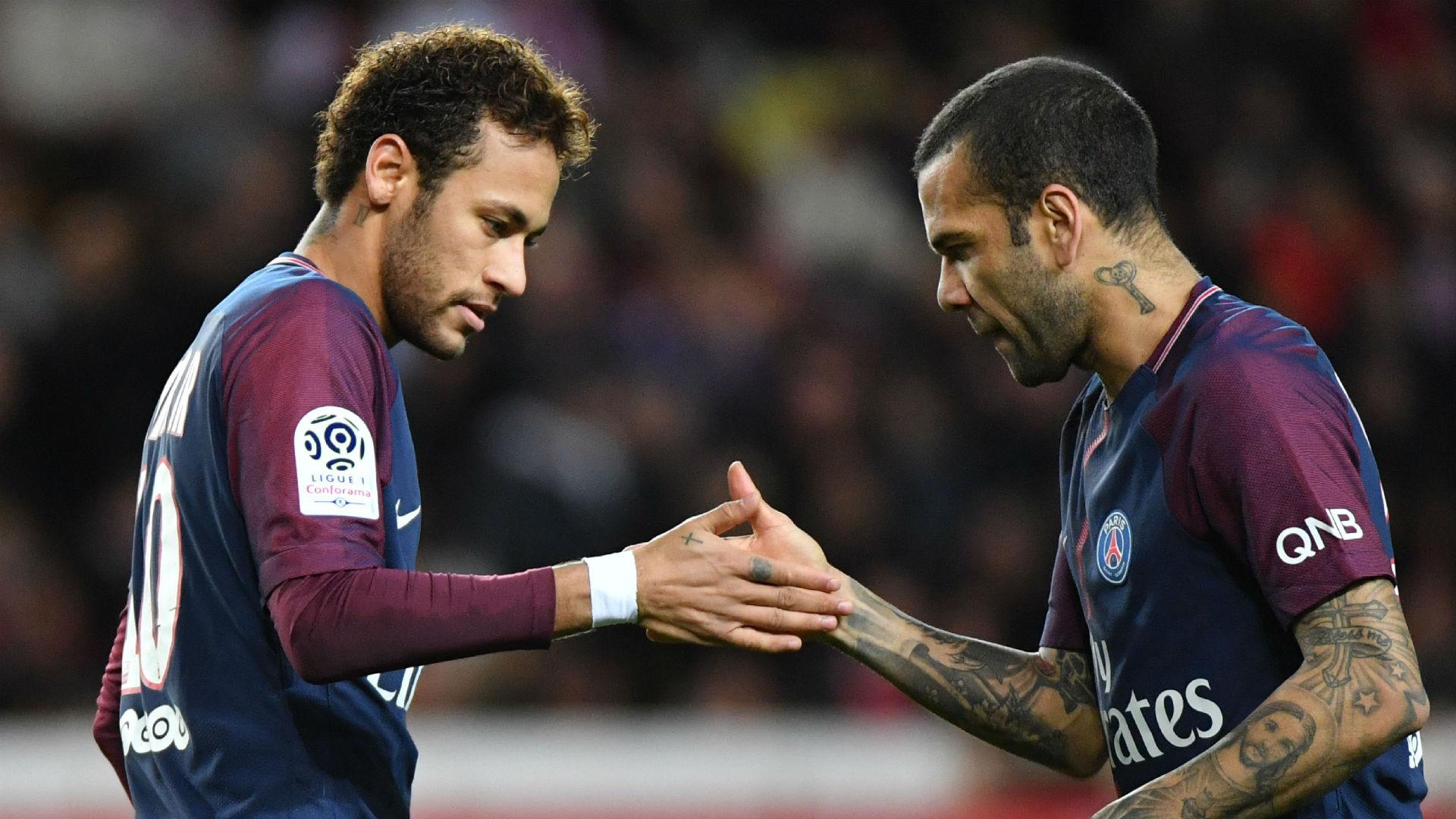 PSG - Real Madrid : Neymar, arbitrage, les deux messages forts de Daniel Alves